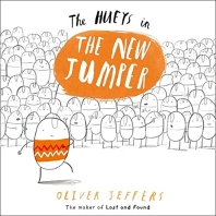 The New Jumper. Oliver Jeffers