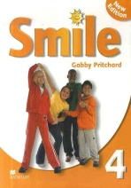 SMILE NEW EDITION. 4 (STUDENTS BOOK)