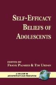 Self-Efficacy Beliefs of Adolescents (PB)