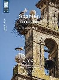DuMont Bildatlas Spanien Norden
