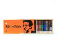 로베르토 볼라뇨 컬렉션 1-17권 세트