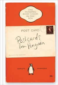 [펭귄] 엽서세트 Postcards from Penguin
