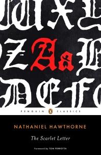 The Scarlet Letter (Penguin Classic)