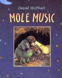 Mole Music ( Reading Rainbow Books )