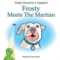 Frosty's Adventures in Puppyland, Volume 1