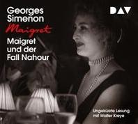 Maigret und der Fall Nahour
