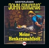 John Sinclair - Folge 146