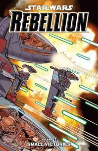 Star Wars Rebellion, Volume 3