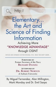 Elementary... the Art and Science of Finding Information