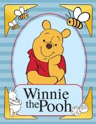 Disney: Winnie the Pooh [Tiny Book]