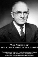 The Poetry of William Carlos Williams