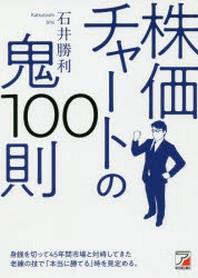 株價チャ-トの鬼100則