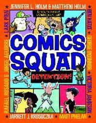 Comics Squad #3