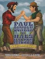 Paul Bunyan vs. Hals Halson