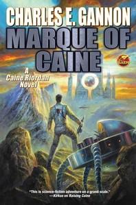Marque of Caine, Volume 5