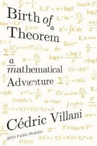 Birth of a Theorem