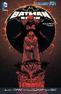 Batman and Robin Vol. 2
