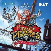Paradise Pirates retten Captain Scratch (Teil 2)