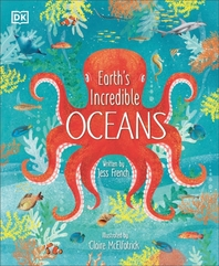 Earth's Incredible Oceans