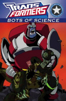 Bots of Science