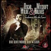 Oscar Wilde & Mycroft Holmes - Folge 12