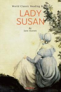 레이디 수잔 (제인 오스틴 유작) : Lady Susan (영문판)