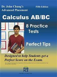 Dr. John Chung's AP Calculus AB/BC
