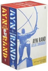 Ayn Rand Set