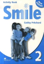 SMILE NEW EDITION. 2 (ACTIVITY BOOK)