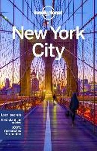 Lonely Planet New York City 11