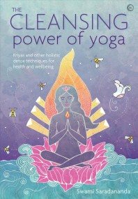 The Cleansing Power of Yoga