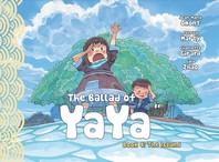 The Ballad of Yaya Book 4