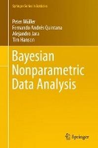Bayesian Nonparametric Data Analysis