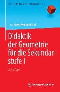 Didaktik Der Geometrie Fur Die Sekundarstufe I