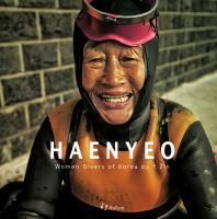 Haenyeo(해녀)