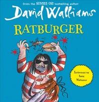 David Walliams - the Amazing New Children's Novel