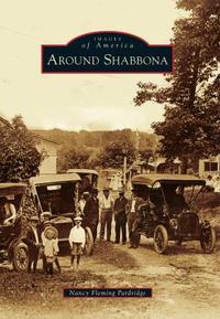 Around Shabbona