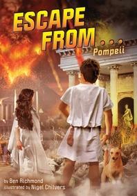 Escape from . . . Pompeii