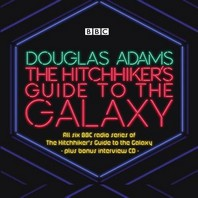 The Hitchhiker' Guide to the Galaxy