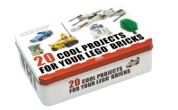 20 Cool Projects for Your Lego(r) Bricks