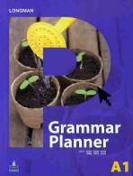 GRAMMAR PLANNER. A1(2010)