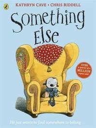 Something Else. Kathryn Cave