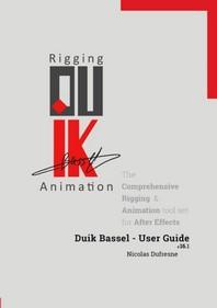 Duik Bassel - User Guide