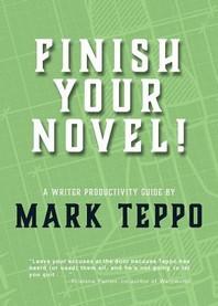 Finish Your Novel!