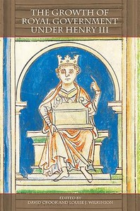 Growth of Royal Government Under Henry III