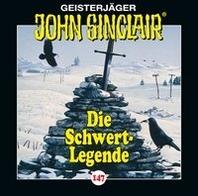 John Sinclair - Folge 147