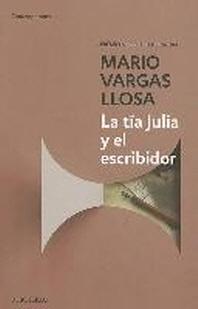 La Taa Julia y El Escribidor