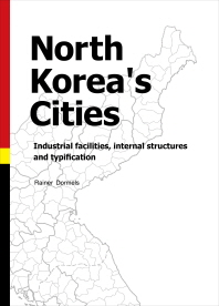 North Korea's Cities