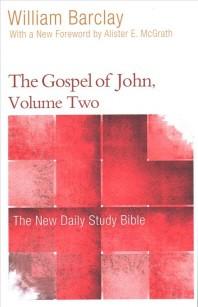 The Gospel of John, Volume 2