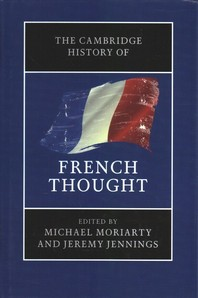 The Cambridge History of French Thought
